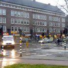 Kruising Jan van Galenstraat - Willem de Zwijgerlaan