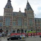 Rijksmuseumchaos. Foto: Arnoud de Jong.
