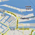Oostelijk Havengebied - google maps
