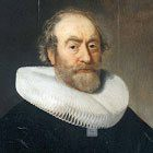 Andries Bicker, regent te Amsterdam. Bron: Wikipedia.