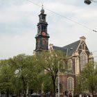Westerkerk - Foto: Arnoud de Jong