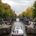 Foto: The Netherlands, Amsterdam, Eenhoornsluis  © Thomas Schlijper
