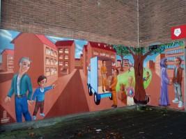 Nieuw-West: Don Boscostraat