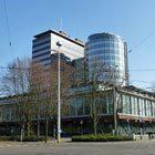 Gebouw Nederlandse Bank, Frederiksplein. Foto: Arnoud de Jong