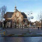 Noordermarkt - Foto: Arnoud de Jong
