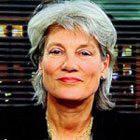Wethouder Andrée van Es.