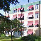 Gebouw van de Elisabeth Otter-Knoll Stichting - Foto: Google Streetview