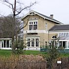 Tolhuis op het voormalig Galgenveld - Foto: John Zwart