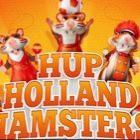 De WK-hamsters van Albert Heijn
