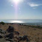 Het Beloofde Land: Meer van Galilea - Foto: Arnoud de Jong