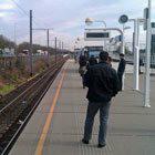 Metrostation - Foto: Arnoud de Jong