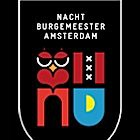 Logo Nachtburgemeester Amsterdam