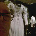 Ronald Offerman voor de operakostuums in het Stedelijk Museum