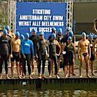 Amsterdam City Swim 2014 - Beeld: still AT5