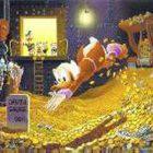 Dagober Duck zwemt in zijn geld - Afbeelding: Wikipedia (EN).