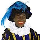 Zwarte Piet - Bron: Wikipedia