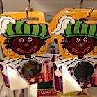 Schminksetjes voor Zwarte Piet bij V&D