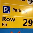 Parkeren op Schiphol is duur