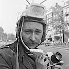 Cor Jaring met 'magische pershelm' in 1968 - Bron: Wikipedia.