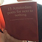 13 poets for next to nothing