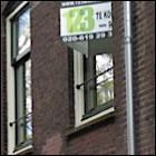 Te Koop in de Czaar Peterstraat - Foto: Annemarie Onstenk.