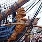 Sail in 2010 - Foto: Peter Eijking