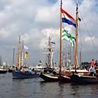 Sail 2015 - Foto: Vera Steenhart