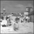 Zandvoort in 1957