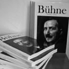 Literair tijdschrift Bühne