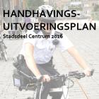 Handhaving Uitvoeringsplan