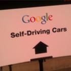 Google zelfrijdende auto's - Bron: Google afbeeldingen