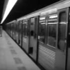 Metroperron 1980 - Bron: Instituut voor Beeld en Geluid