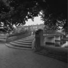 Groentepraambrug - Foto: Stadsarchief