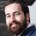 Rabbijn Jacobs - foto: Y. Jacobs