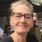 Nel de Jager (1953-2019)