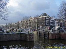 Haarlemmersluis - Singel